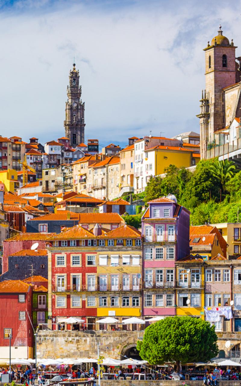 Cooltour Oporto App