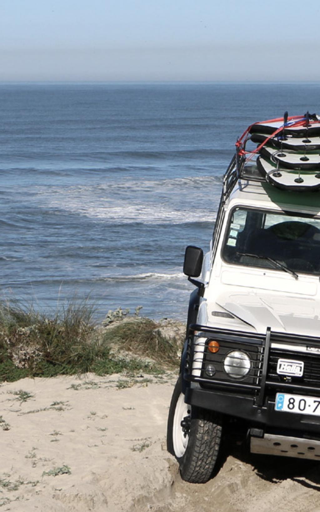 Porto Surf School App