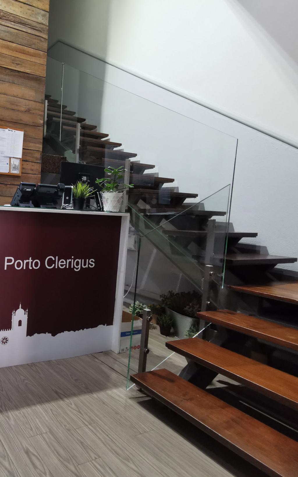 Porto Clerigus App