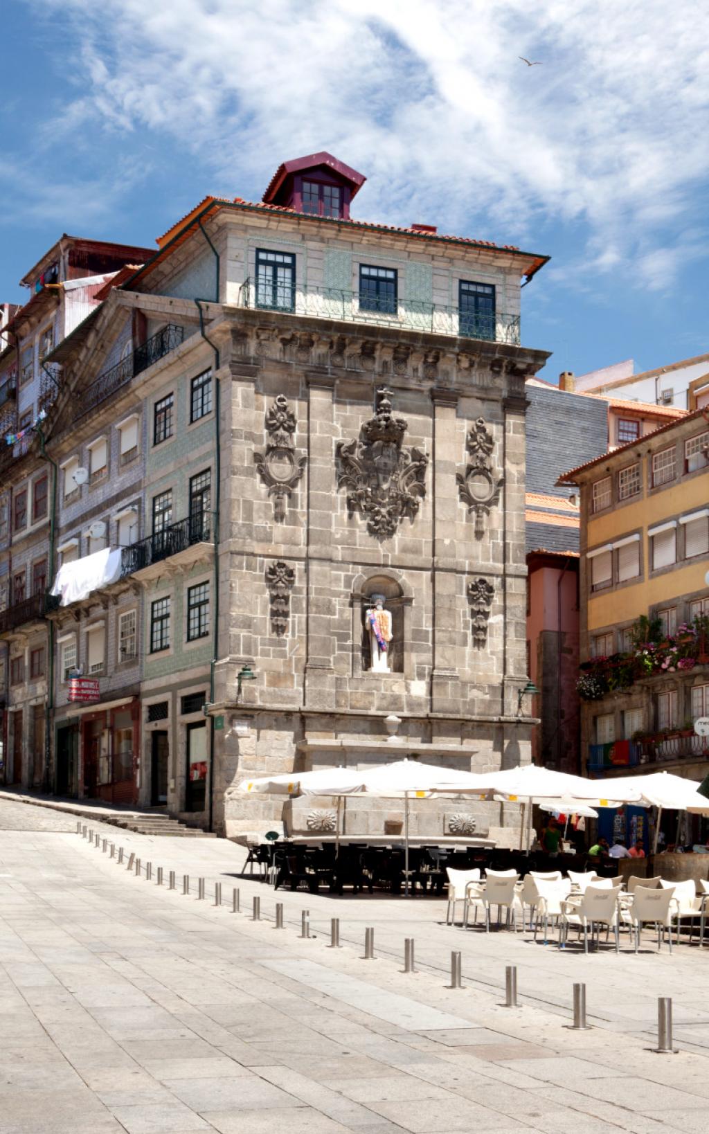 PortoSense