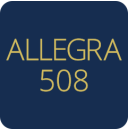 Allegra 508