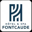 Hôtel SPA Fontcaude