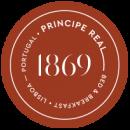 1869 Príncipe Real